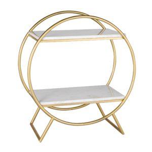 Mueble bar mármol Inspira Design Interiorismo